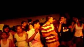 Estamos lokos (En vivo desde Fred's Bar, Cd. Juárez) - 4ta Entrada (Pack y Preso)