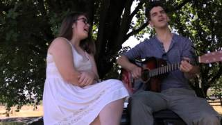 Feat. Emma Bailey || Paperweight by Joshua Radin Cover
