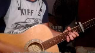 Como te extraño - Abel Pintos (cover)