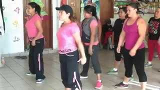 Zumba Firness - Vive (Kabah)
