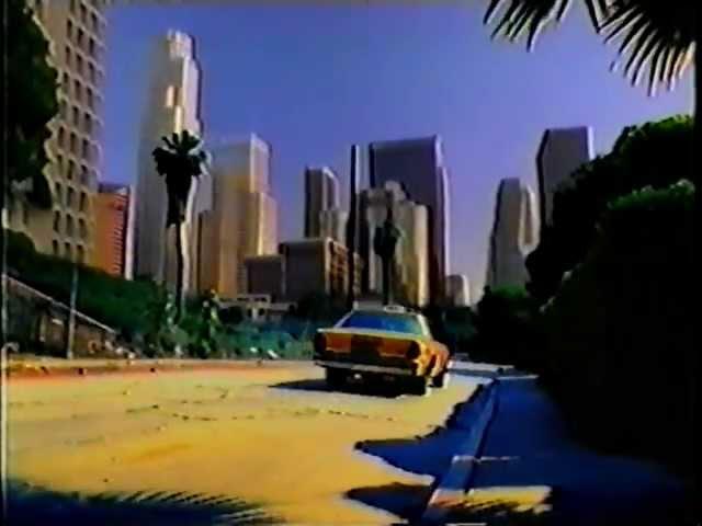 "Vídeo oficial de ""LA Song"" de Beth Hart"