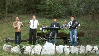Vlastimir Žurkić - Mândra mja sa kuj te are (spot 2016.)