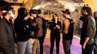 Teaser Club Offbetz #119: entrevista Ninja Kore