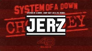 SOAD - Chop Suey (DJ 4B & M.I. Remix)