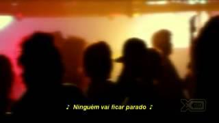 Avenida Brasil   Vem dançar com tudo Official Video