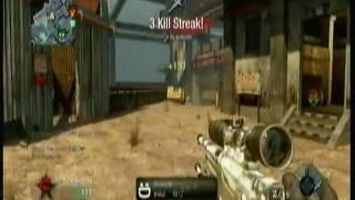 Black Ops Minitage | X FlapJack92 X