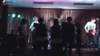 (CHECK OUT DESCRIPTION!) Punk Rock 101 - Bowling For Soup (Cover) - DayJob