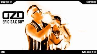 Ozo - Epic Sax Guy