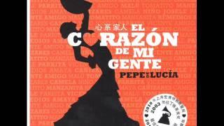 Pepe de Lucía - Flor De Mi Jardín