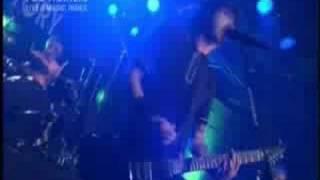 Foo Fighters - 2005 - Japan - No Way Back