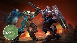 Top Five Turn Based Strategy PC Games