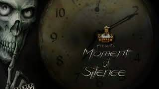 """Dub Deezy """"Moment Of Silence"""" Produced, Mixed and Mastered By Bam Bam Beats"""