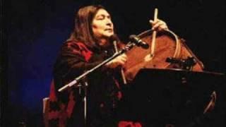 Mercedes Sosa & Horacio Guarany (1972) - Si se calla el cantor