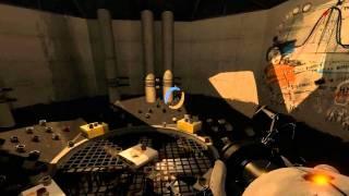 Portal 2 - Camara secreta