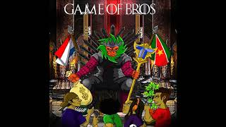 Afro Bros - Game of Bros [Album Sampler]