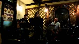 3Coustic Live - Hoy (Gloria Estefan Cover)