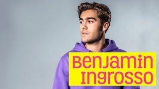 Dance you off Benjamin ingrosso del tävling 1