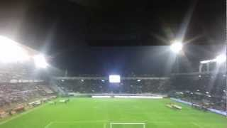 Himno Celta R. Madrid