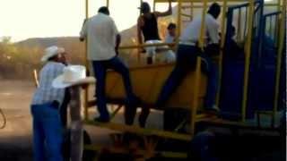 FIESTAS TRADICIONALES EN LAS HIGUERAS DE LOS MONZON BAD3,4,5Y,6 DE MAYO