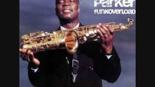 Maceo Parker - Let's Get It On (Marvin Gaye Cover)