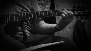 Elvis Presley tribute guitar cover of return to sender👍