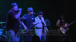 Wave Rider the Ska DaddyZ live from The Ventura Theater 3.30.13