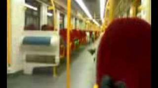 SuperBock SuperRock 2008 - Apita o Comboio