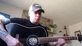 I Don't Care - (Ricky Skaggs Cover Song)