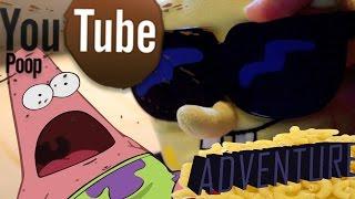 Youtube Poop: Bobsponge and Rickpat 's Macaroni Adventure