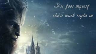 Dan Stevens Evermore Lyrics (Beauty and the Beast Soundtrack 2017)