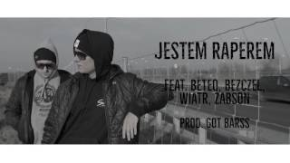 Solar/Białas ft. Beteo, Bezczel, Wiatr, Żabson - Jestem raperem (prod. Got Barss) #nowanormalnosc