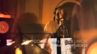 Ricardo Ribeiro e Javier Limon - Les voix du Fado - EPK 10/12