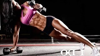 Female Fitness Motivation Music - Lets Party - Arturo Manzano ft Big Bass