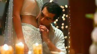 New🔥Hot Romantic Scene | Kartik & Kaira Suhagraat Scene | Sanso Mein Badi Bekarari | New Whatsapp S width=
