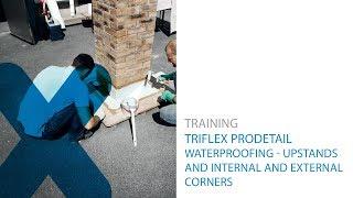 Triflex - ProDetail ขั้นตอนการทำงาน
