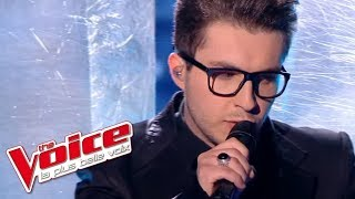 The Voice 2013│Olympe - Frozen (Madonna)│Prime 4