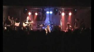 The Rock of Freedom - HomeBwoyRasta LIVE feat. Abu