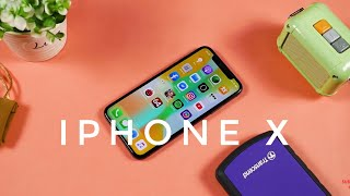 2 năm giá vẫn gần 20 triệu - iPhone X siêu giữ giá, còn nên mua không?