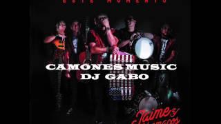 JAIME DE ANDA Y LOS CHAMACOS - ESTE MOMENTO (FT. DESTINY NAVAIRA)