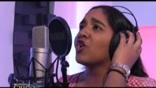 Nicole Sosa - Mi Voz Para Cristo (Estudio)