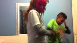 Harlem Skake w/ RapChizLive #2