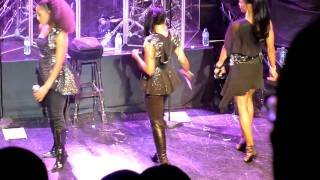 En Vogue Don't Let Go Live London Indigo2