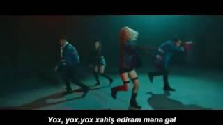 K.A.R.D - Oh NaNa (Azerbaijan sub )