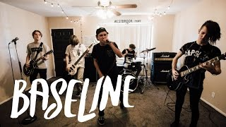 "Baseline - ""Downside"" (Official Music Video)"