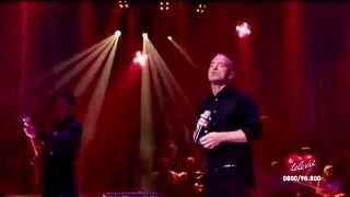 Più Bella Cosa - Eros Ramazzotti live @ Brussels (RTL-TVI - Televie)
