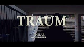PHILAZ - Traum // feat. Thomas Glenz [T-STYLE] //prod. KarismaBeatz [HD Musikvideo 2015] /Hoffnung