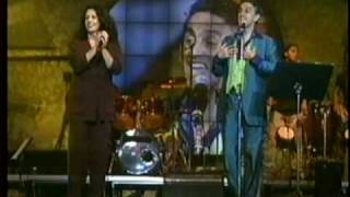Gal Costa - Baby com Caetano Veloso - Som Brasil