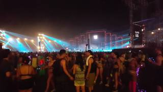 "Paul van Dyk - ""Lights"" @ EDC Las Vegas 2016"