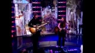 Jesse & Joy - Espacio Sideral (Live)