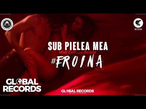 Carla's Dreams - Sub Pielea Mea | Midi Culture Remix